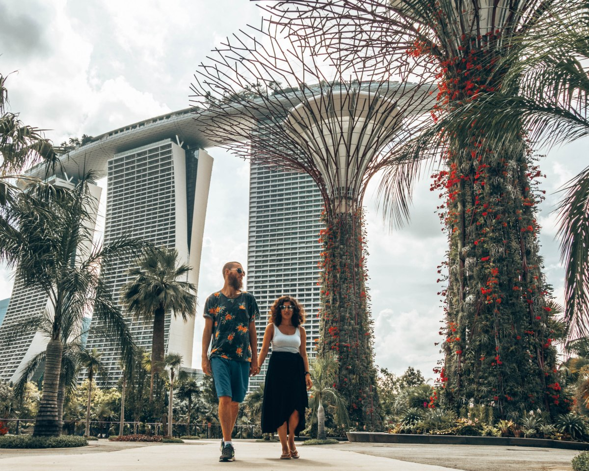 Singapore – a 3 day itinerary