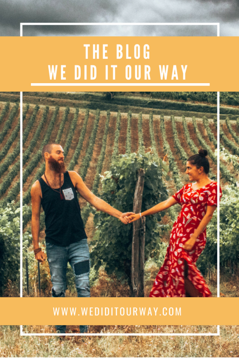 the blog we did it our way