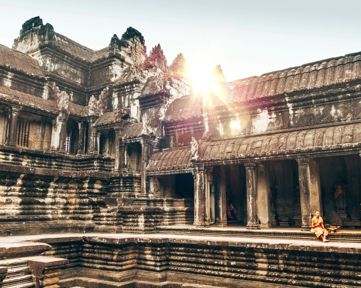 Angkor Temples – What to know before yougo