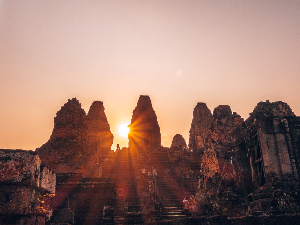 Siem Reap, Cambodia – Your ultimate cityguide