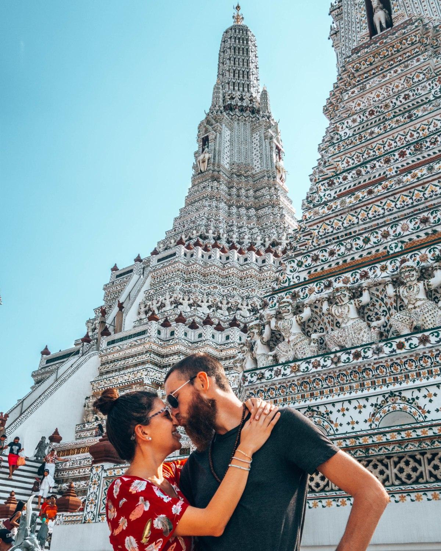 Bangkok, a go-to cityguide
