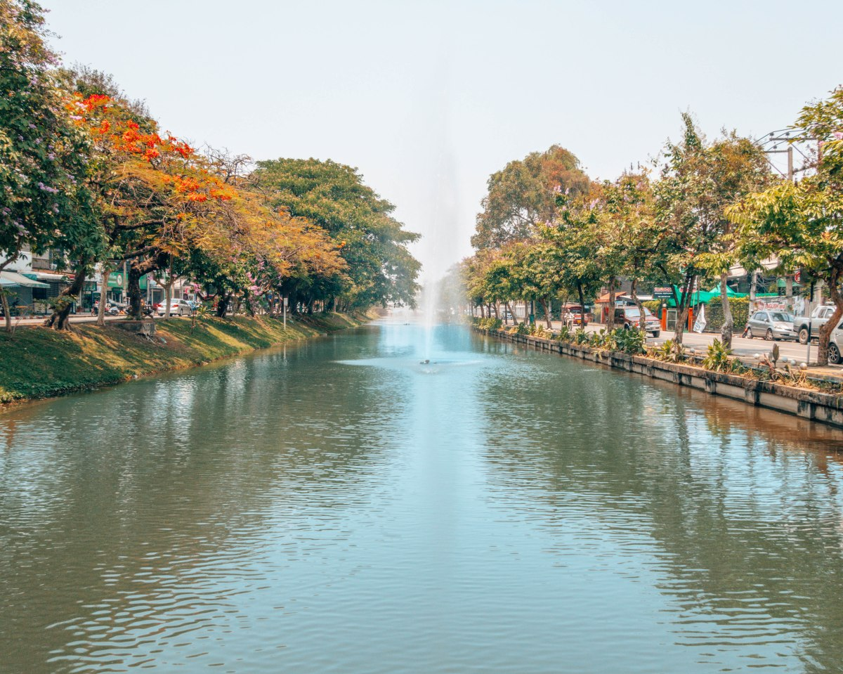 The best of Chiang Mai, NorthernThailand