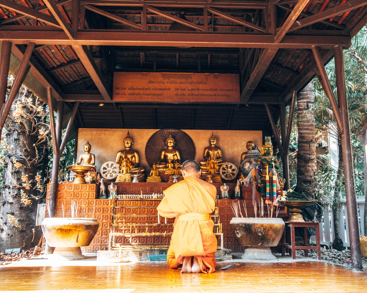 What to do in ChiangRai