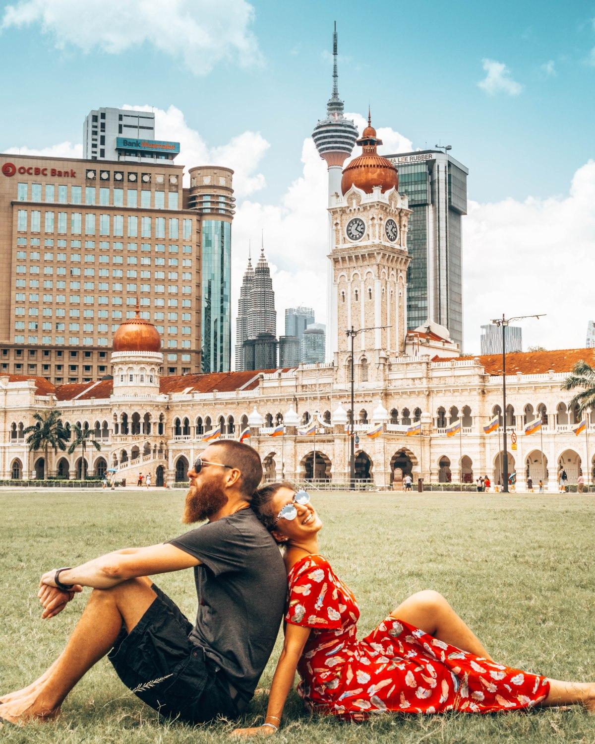 Your ultimate city guide to Kuala Lumpur,Malaysia