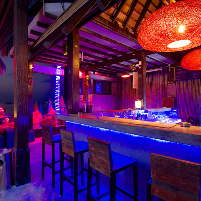 Victors-Bar
