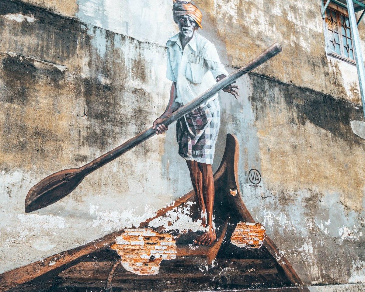 Penang street art – Aphotoblog
