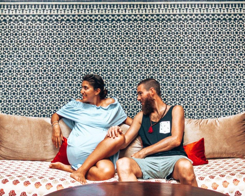 Morocco mosaic Yamanda Riad Fes.jpg