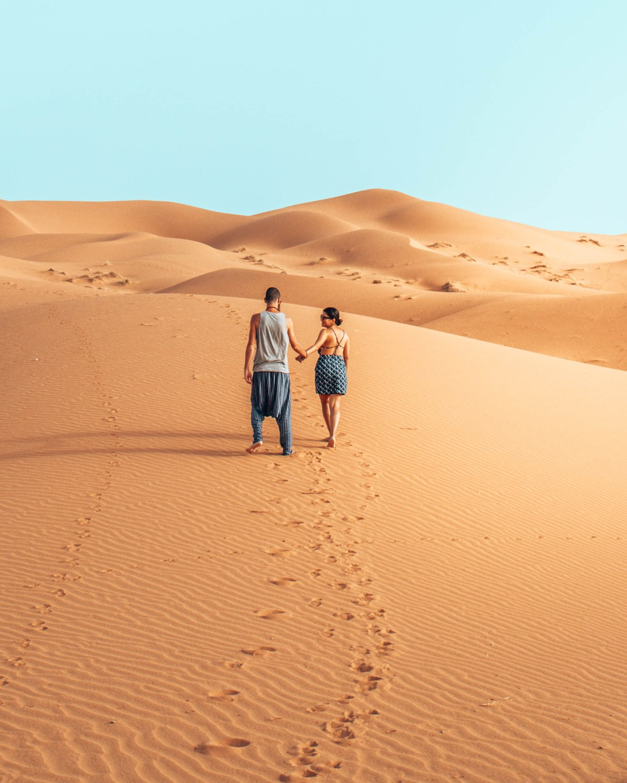Morocco – the ultimate 2-weekitinerary