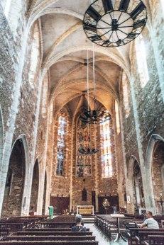 Church Altar Gers France