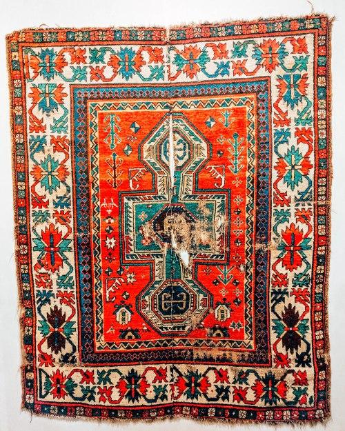 Armenian rug Megerian carpet company museum 4