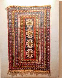 Armenian rug Megerian carpet company museum 5