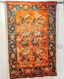 Armenian rug Megerian carpet company museum 6