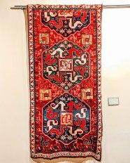 Armenian rug Megerian carpet company museum 7