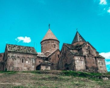 Goshavank Armenia