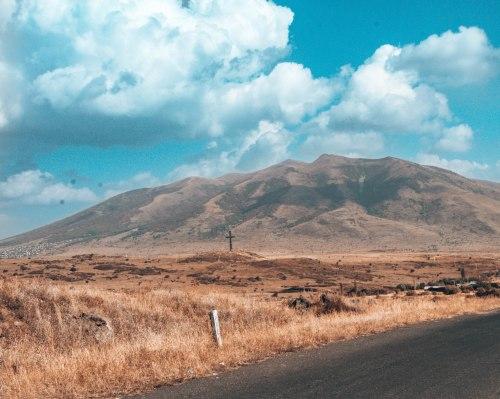 Mt. Ara Armenia