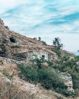 Old Khndzoresk Armenia
