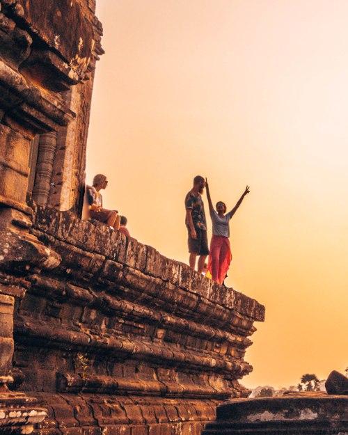 Wediditourway Angkor Wat Siem Reap Cambodia