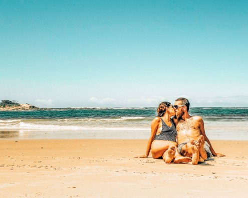 Wediditourway whitehaven beach Australia