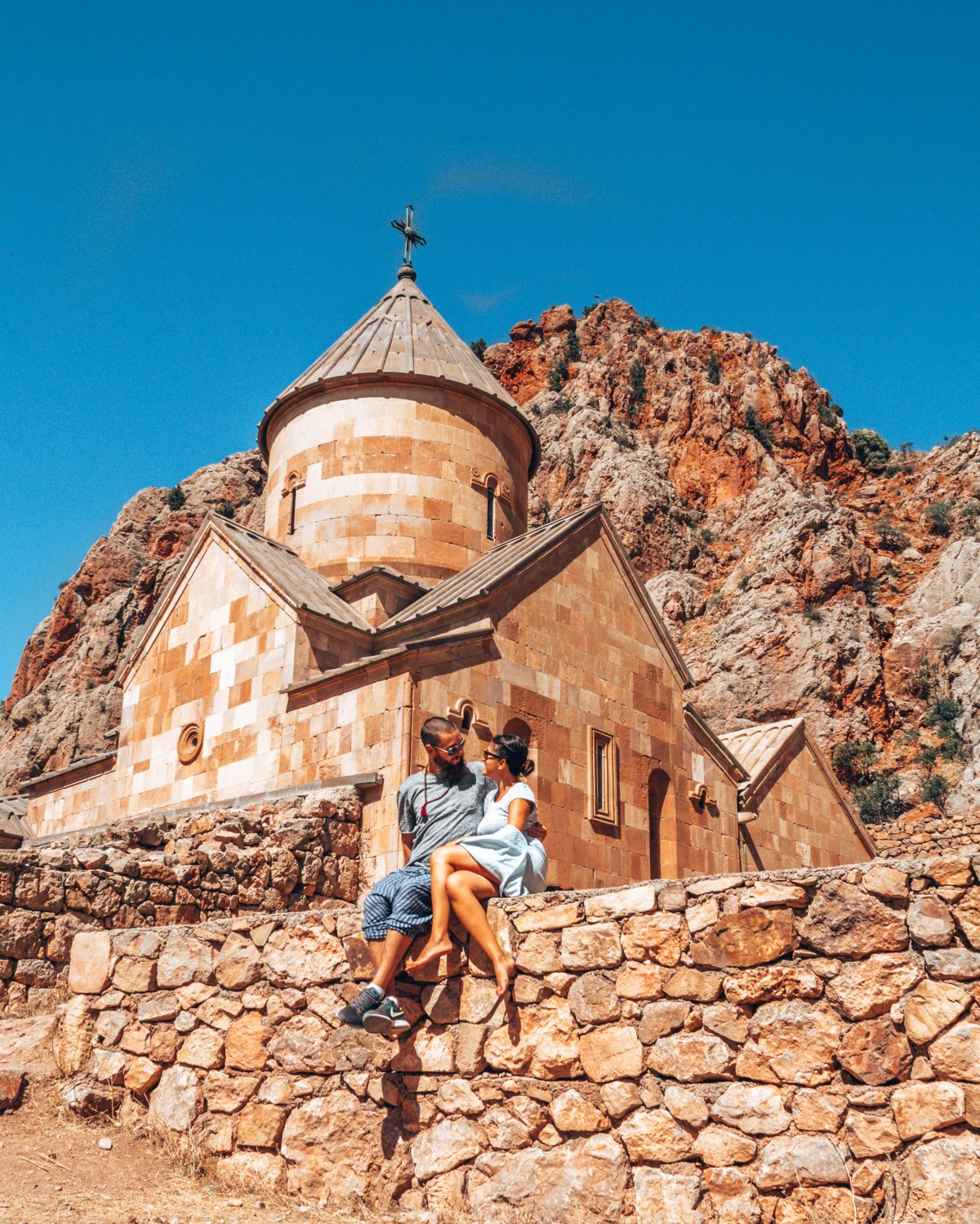 Top 10 churches to visit in Armenia