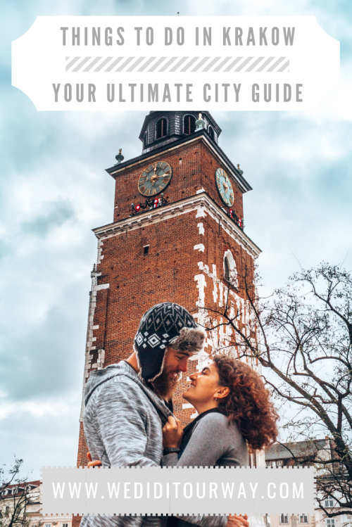 There are a ton of amazing things to do and see in Krakow, Poland. Here are our recommendations of what to do, where to stay, what to eat and how to get around. Tips, tricks and more to have the best time in Krakow