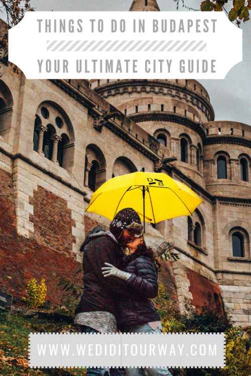 There are a ton of amazing things to do and see in Budapest, Hungary. Here are our recommendations of what to do, where to stay, what to eat and how to get around. Tips, tricks and more to have the best time in Budapest