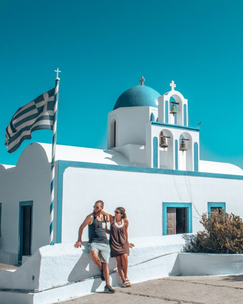 Wediditourway Santorini Greece