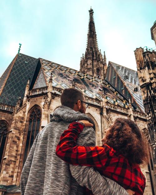 Wediditourway St Stephen's Cathedral Vienna Asutria