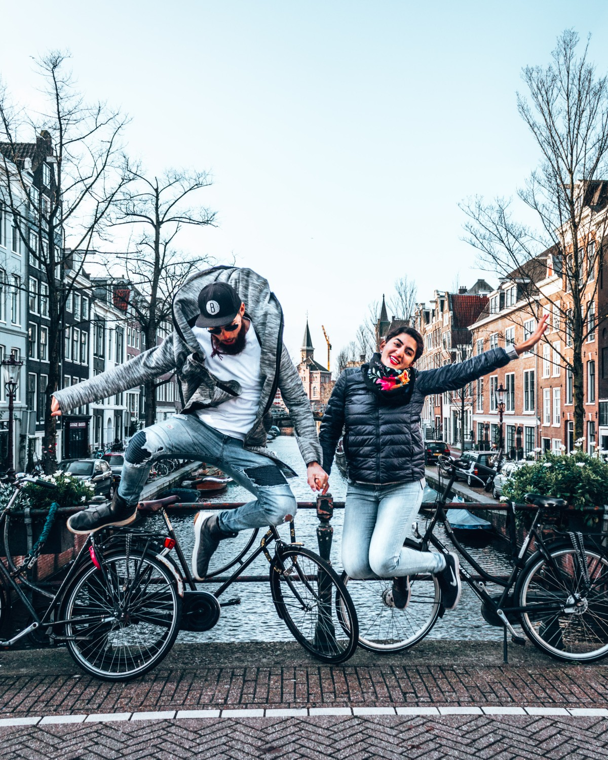 Things to do in Amsterdam: Your ultimate city guide