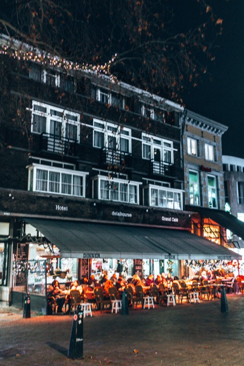 Hotel de la Bourse Maastricht Netherlands