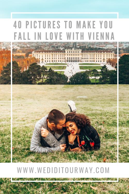 wediditourway Vienna