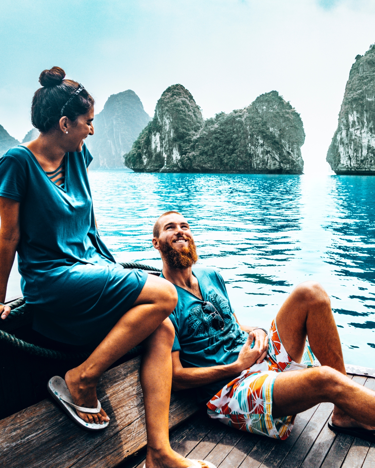 5 reasons you should avoid Halong Bay